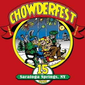 saratoga county chowder fest